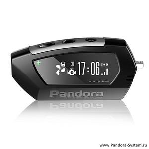 ЖК-брелок Pandora D-010