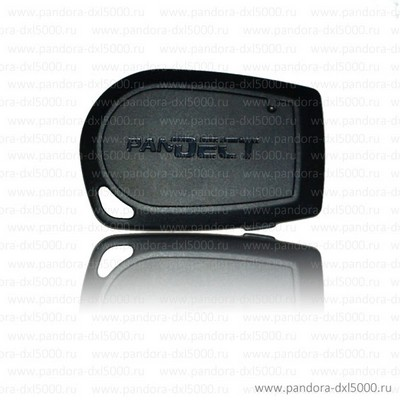Pandect IS-850
