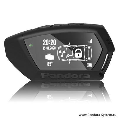 OLED-брелок Pandora D-043