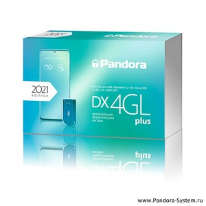 Pandora DX 4GL Plus