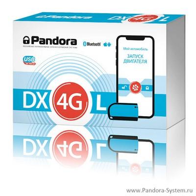 Pandora DX 4GL