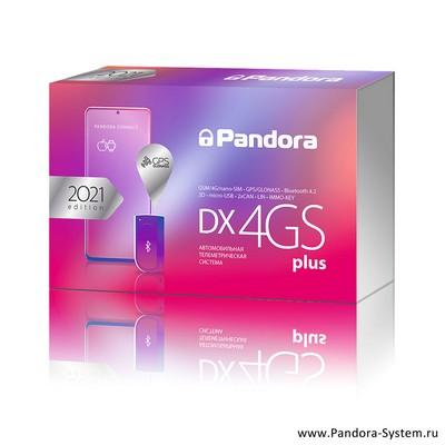 Pandora DX 4GS Plus