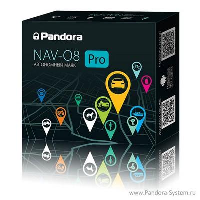 Маяк Pandora NAV-08 Pro