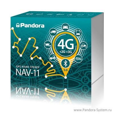 Маяк Pandora NAV-11