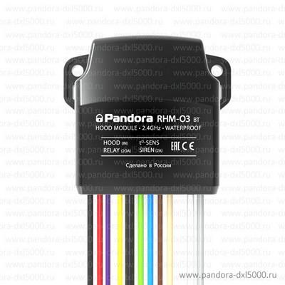 Pandora RHM-03 BT