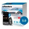 Pandora DX 91 LoRa с новым трансивером Bluetooth 5.0